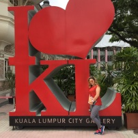 Kuala Lampur-Merdeka Square